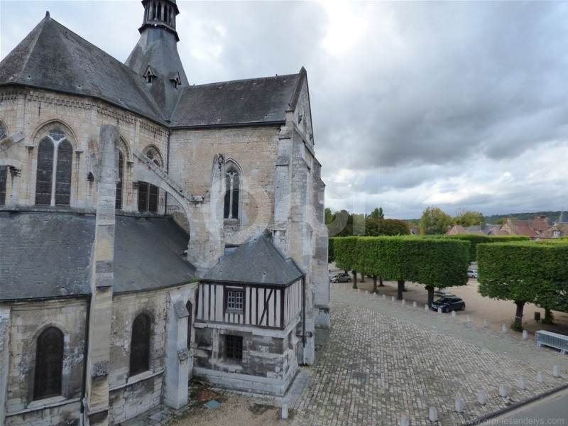 Vente maison / villa Les andelys 177000€ - Photo 9