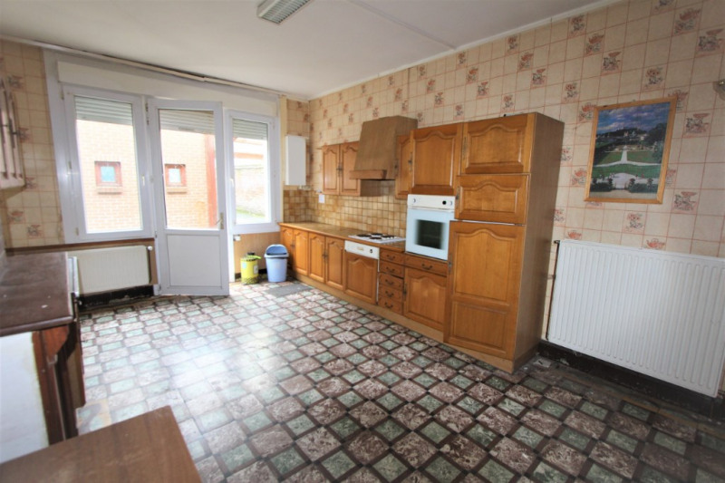 Vente immeuble Somain 146 500€ - Photo 10