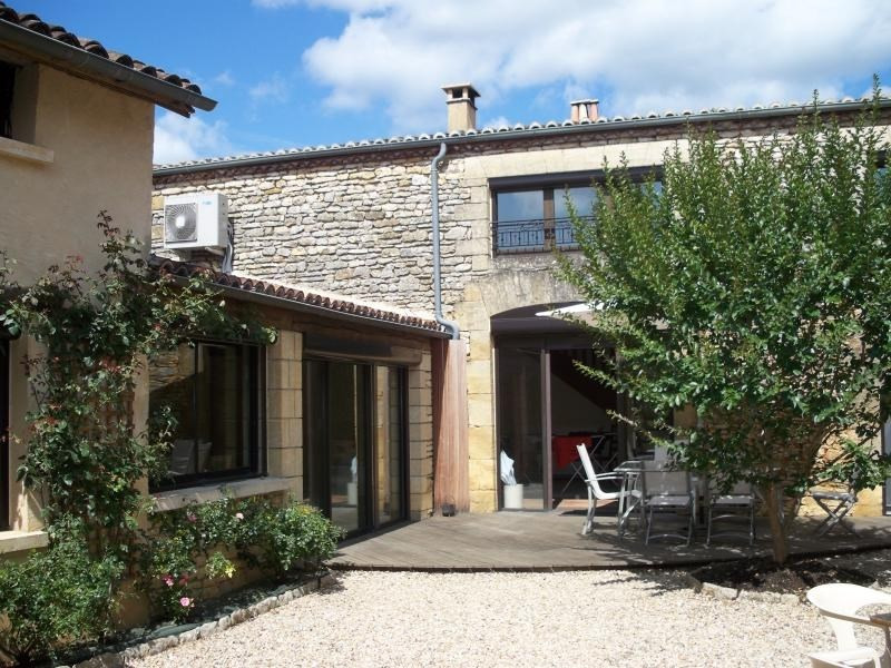 Vente maison / villa Castels 380 000€ - Photo 3