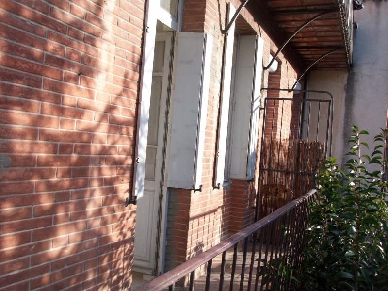 Rental apartment Toulouse 497€ CC - Picture 2