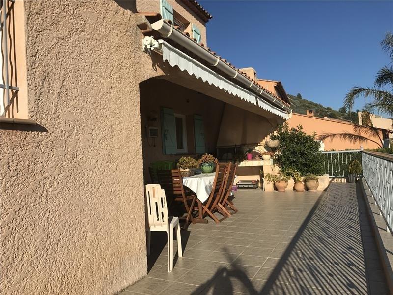 Sale house / villa Toulon 489000€ - Picture 2