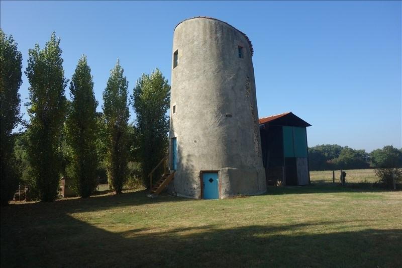 Vente maison / villa La ferriere 188000€ - Photo 2
