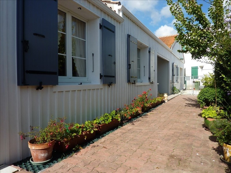 Vente maison / villa St pierre d oleron 220400€ - Photo 1