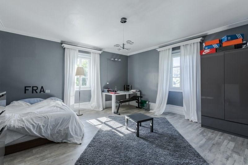 Venta de prestigio  casa Habere lullin 827000€ - Fotografía 16