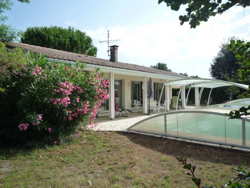 Vente maison / villa Vielle saint girons 330000€ - Photo 2