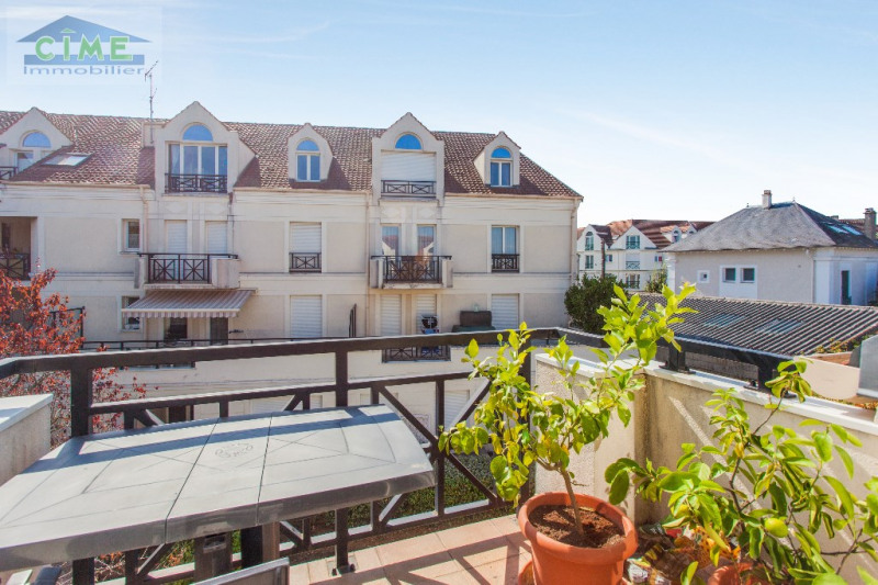 Vente appartement Epinay sur orge 269 000€ - Photo 12
