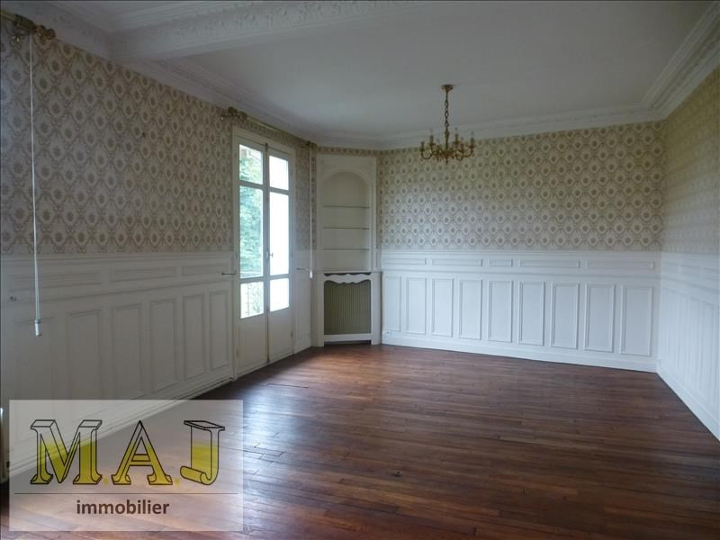 Vente appartement Le perreux sur marne 382 000€ - Photo 1