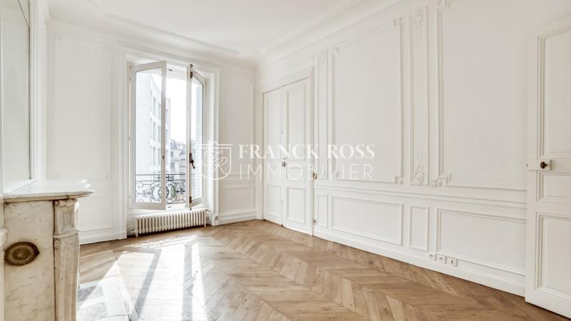 Alquiler  apartamento Paris 8ème 3968€ CC - Fotografía 11