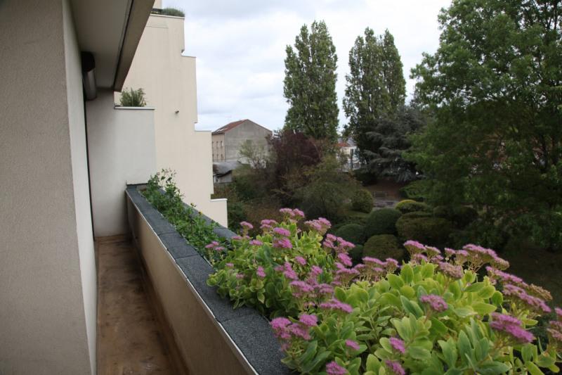 Revenda apartamento Clamart 379000€ - Fotografia 1