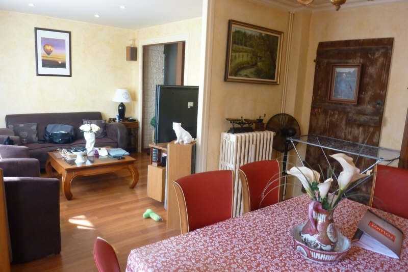 Sale apartment Caen 159500€ - Picture 2