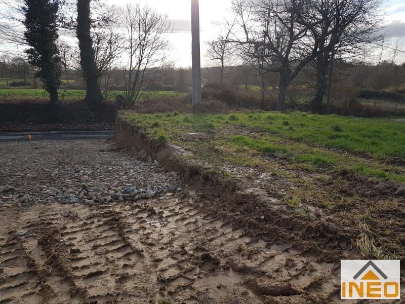 Vente terrain Geveze 128400€ - Photo 3