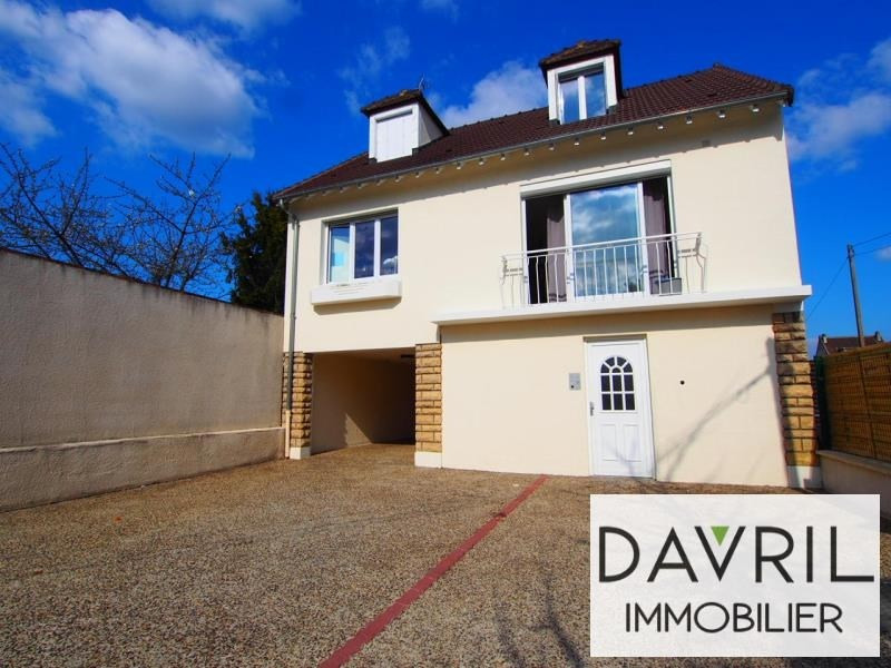 Investment property building Conflans ste honorine 559000€ - Picture 1
