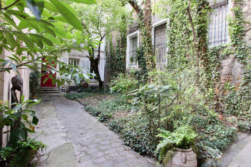 Sale apartment Paris 10ème 269000€ - Picture 1