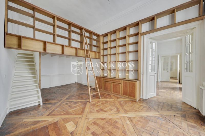 Location appartement Paris 4ème 3950€ CC - Photo 6