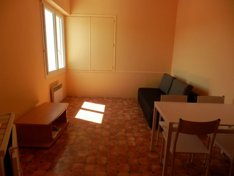 Rental apartment Aire sur l adour 283€ CC - Picture 1