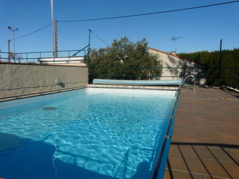 Vente maison / villa Arles 335000€ - Photo 4