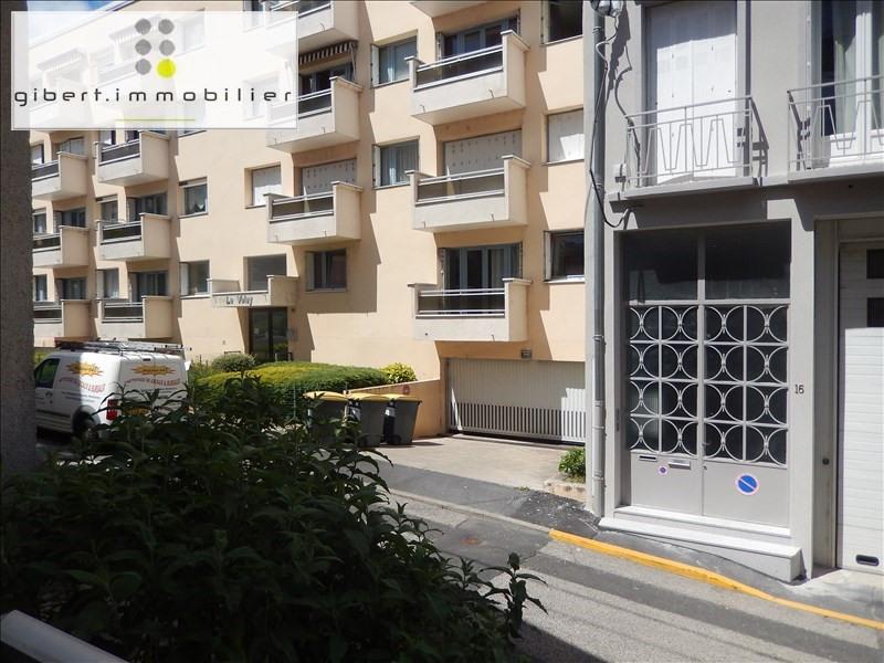 Rental apartment Le puy en velay 302€ CC - Picture 5