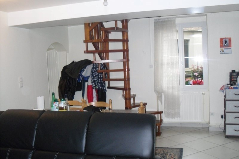 Sale house / villa Le pont de beauvoisin 117 000€ - Picture 4