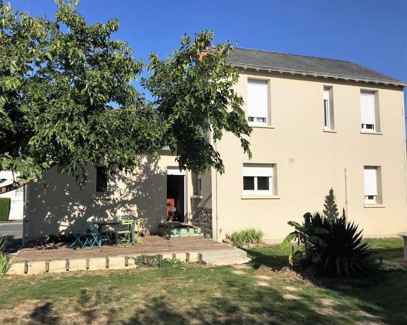 Maison villedieu la blouere - 7 pièce (s) - 140 m²