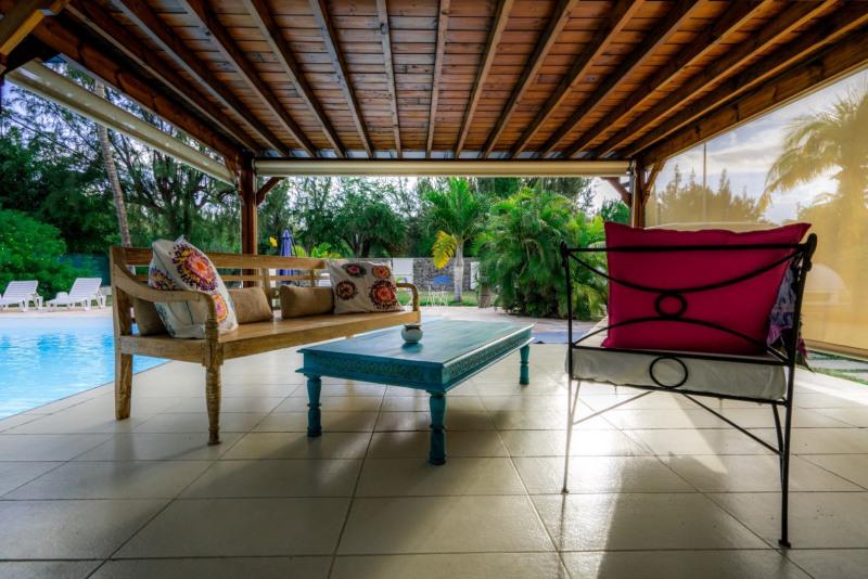 Location vacances maison / villa Saint gilles les bains 1820€ - Photo 3