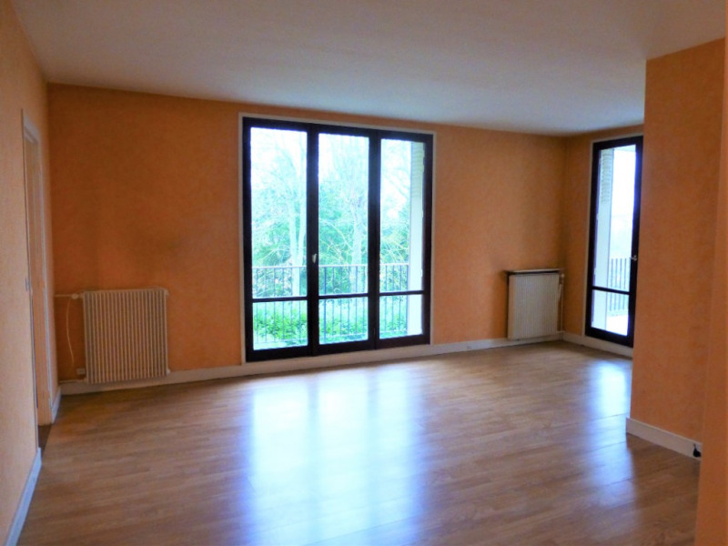 Sale apartment Villennes sur seine 280 000€ - Picture 4