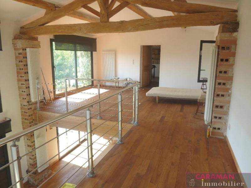 Vente maison / villa Cuq toulza 365 000€ - Photo 8