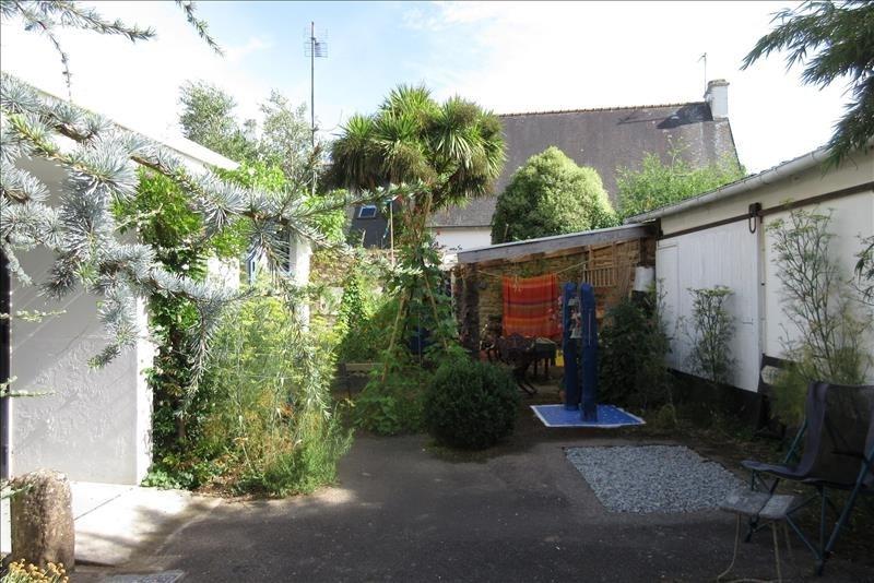 Vente maison / villa Pont croix 166720€ - Photo 5