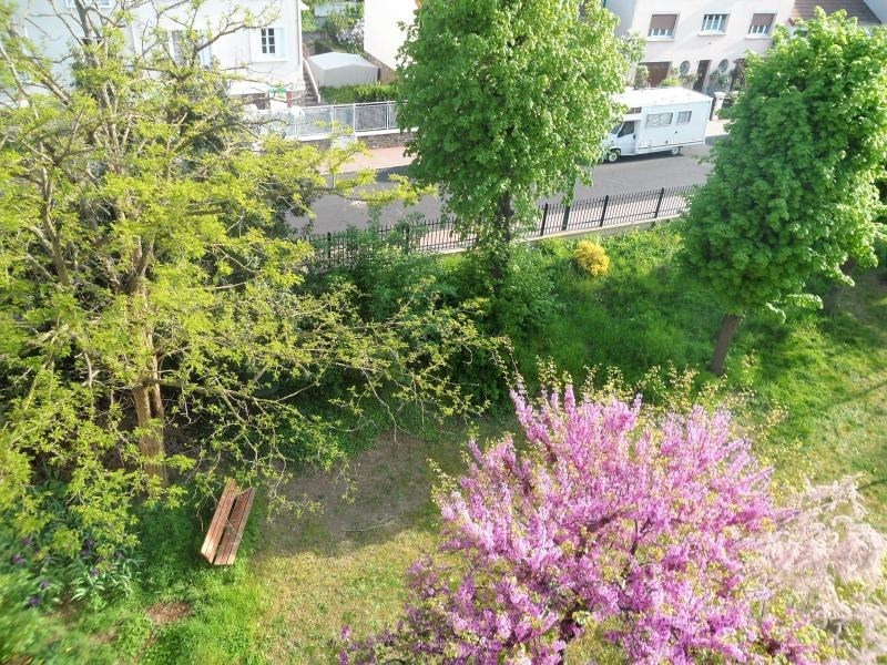 Sale apartment Gennevilliers 231 000€ - Picture 3