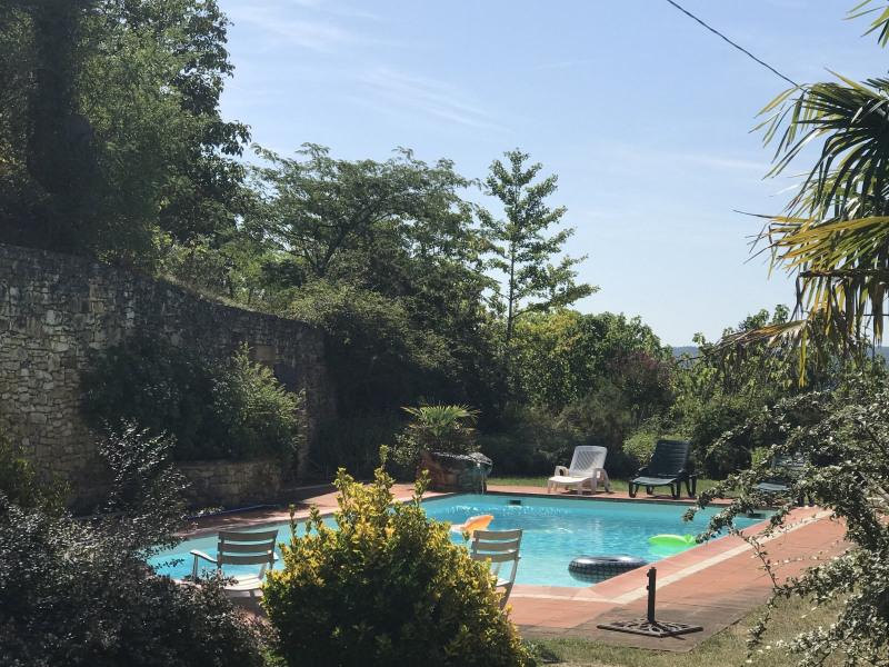 Vente maison / villa Saint-cyprien 379000€ - Photo 4
