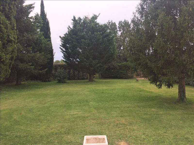 Sale house / villa St cannat 435 000€ - Picture 4