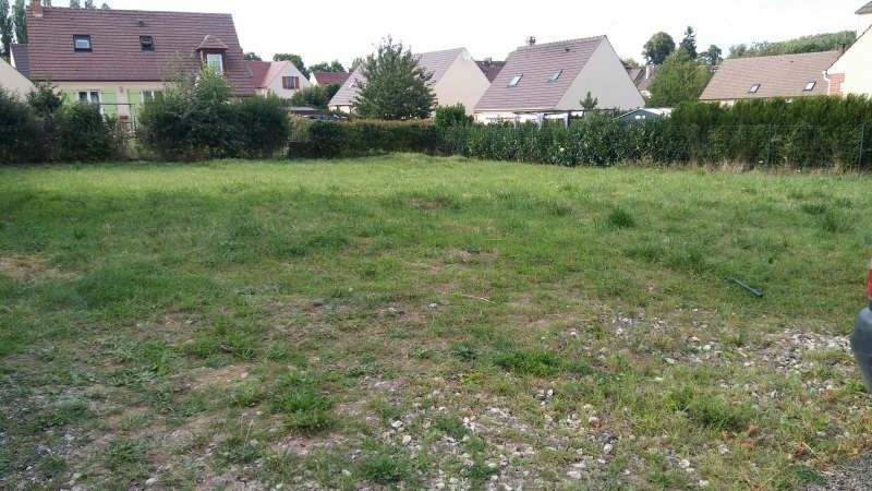 Vente terrain Auneuil 75800€ - Photo 2
