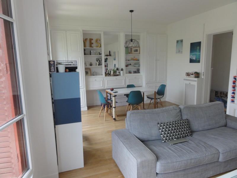 Sale apartment Chatou 430500€ - Picture 3