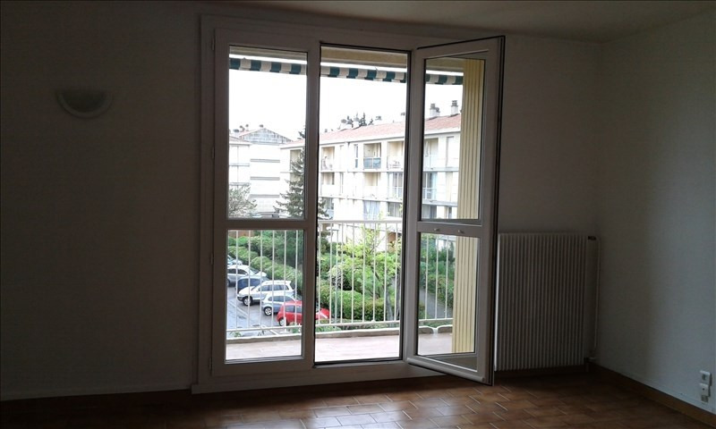 Location appartement Aix en provence 786€ CC - Photo 1