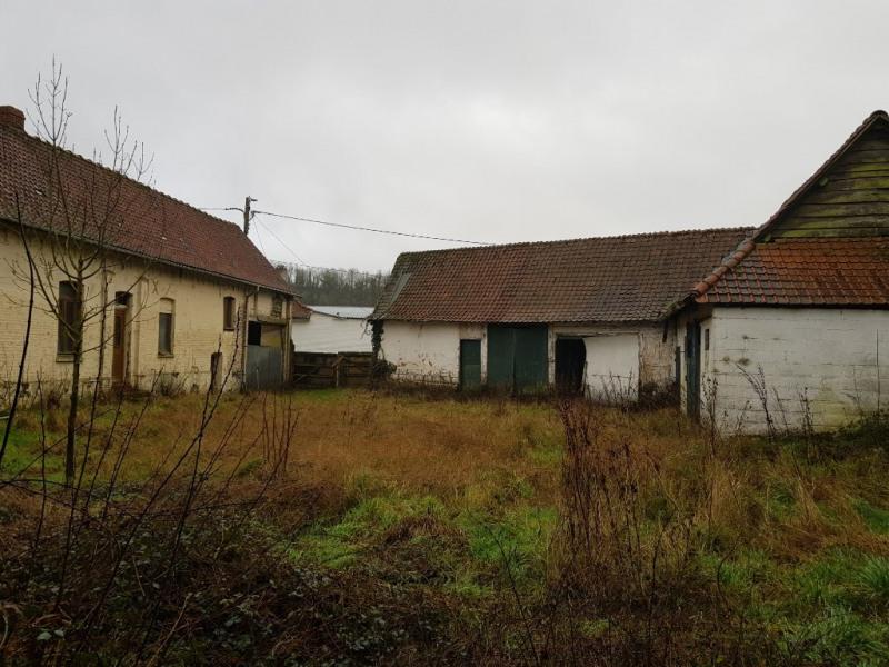 Sale house / villa Crequy 89900€ - Picture 3