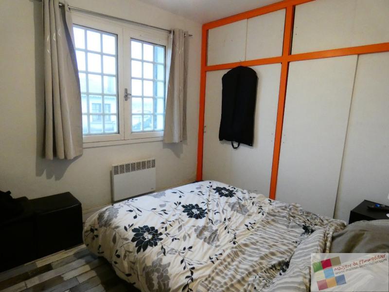 Vente maison / villa Nercillac 144450€ - Photo 8