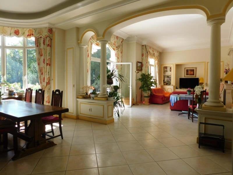 Vente de prestige maison / villa Jouy en josas 1768000€ - Photo 4