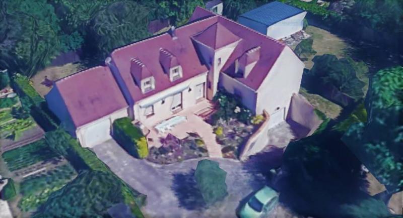 Vente maison / villa Arpajon 596000€ - Photo 1