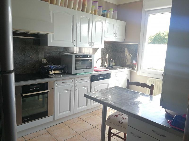 Sale house / villa Plounevez quintin 125000€ - Picture 2