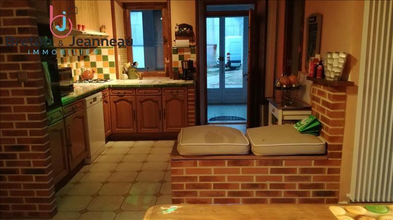 Sale house / villa Chemaze 213200€ - Picture 4