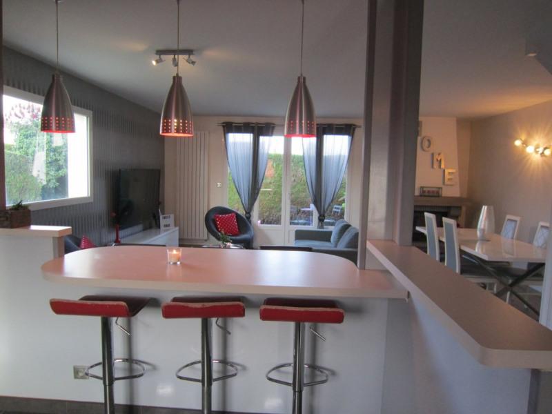 Vente maison / villa Longpont-sur-orge 353600€ - Photo 3