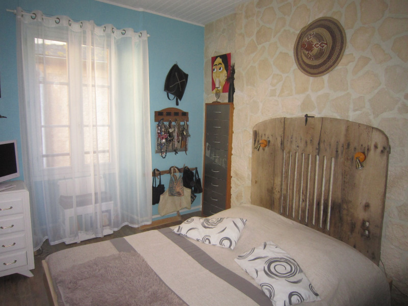Sale house / villa Belves 118800€ - Picture 7