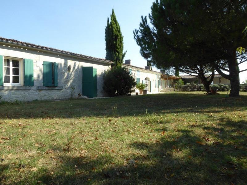 Vente maison / villa Saint-sulpice-de-cognac 416725€ - Photo 18