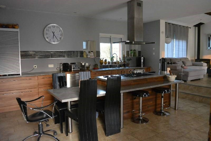 Sale house / villa Briatexte 285 000€ - Picture 4
