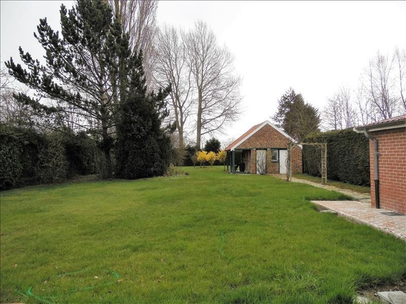 Sale house / villa Richebourg 364000€ - Picture 4