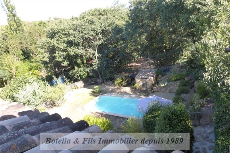 Verkoop van prestige  huis Uzes 506000€ - Foto 2