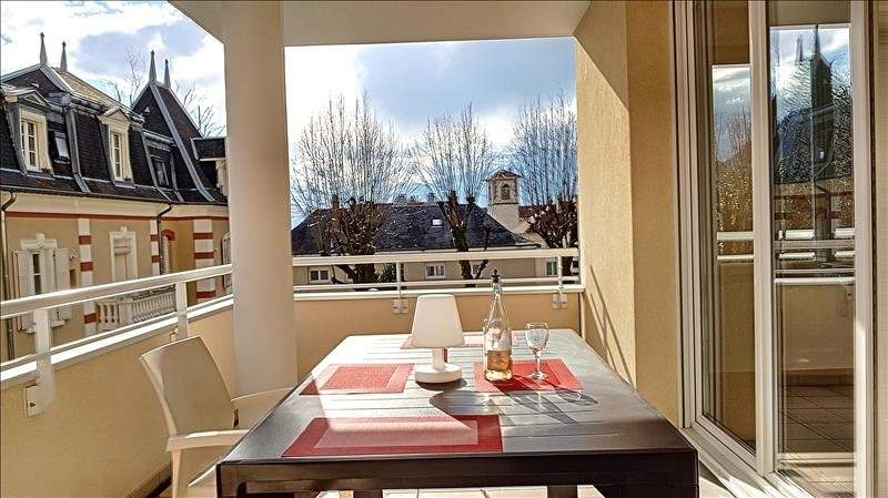 Vente appartement La tronche 409000€ - Photo 2