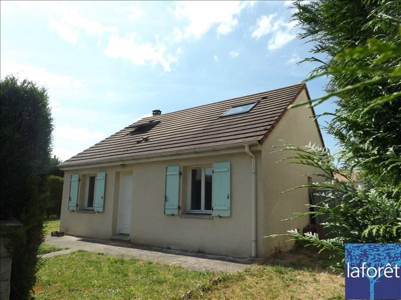 Vente maison / villa Val de reuil 139900€ - Photo 1