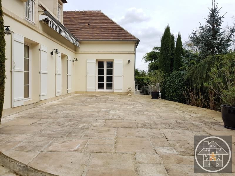 Sale house / villa Compiegne 399 000€ - Picture 6