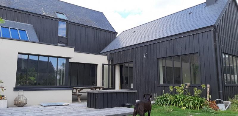 Vente maison / villa Regneville sur mer 491000€ - Photo 10
