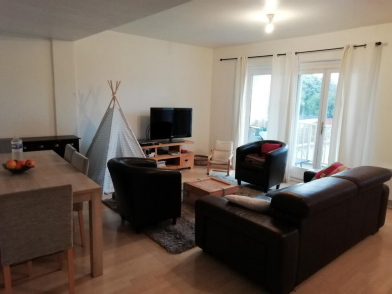Location appartement Erquinghem lys 721€ CC - Photo 1